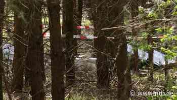 Ein Toter bei Flugzeugabsturz in Wietmarschen - NDR.de