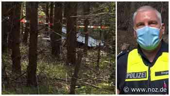 Video: Flugzeugabsturz in Wietmarschen-Lohne: Pilot verstirbt noch an der Unfallstelle - noz.de - Neue Osnabrücker Zeitung