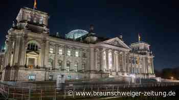 Kanzlerkandidatur der Union: Unions-Machtkampf auch nach Nacht-Treffen weiter ungeklärt