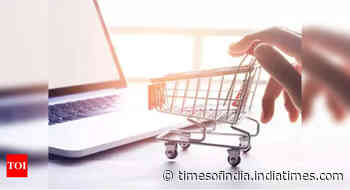 As Covid second wave surges, wait for e-grocery delivery gets longer