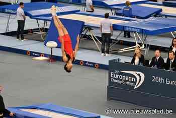 Jonge gymnast (20) naar Europees kampioenschap dankzij steun polderdorpen