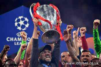 UEFA threatens to ban clubs who take part in European Super League