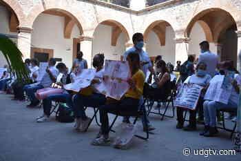 Se realizó Audiencia Pública Regional en Lagos de Moreno - UDG TV - UDG TV