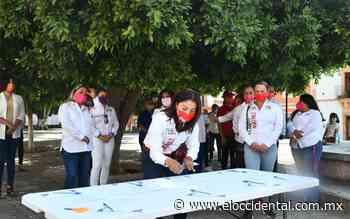 Mujeres Firman Pacto de Sororidad en Lagos de Moreno - El Occidental
