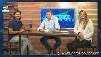 El Campo sigue generando trabajo y del bueno; con A. Adrogue y MV Quintela - selectores de RRHH Agro - agrositio.com.ar