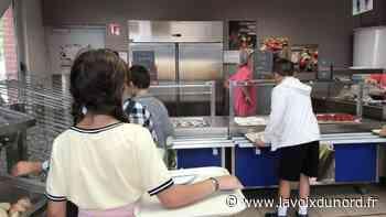 Orchies: la Ville planche sur une cuisine «maison» pour les scolaires - La Voix du Nord