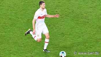 VfB-Abwehrchef Waldemar Anton: Zwischen zwei Ländern - SWR