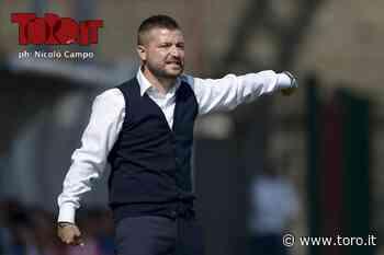Torino Primavera: contro la Spal Coppitelli cerca la prima vittoria - Toro.it
