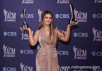 2021 ACM Awards: The Complete Winners List