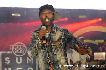 Black Rob, 'Whoa!' Rapper, Dead at 52