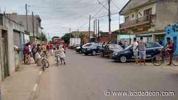Homem é morto a tiros na região do Campo Belo, em Campinas - ACidade ON