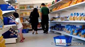 Apre a Cernusco sul Naviglio un supermercato dove… non si paga - Prima la Martesana