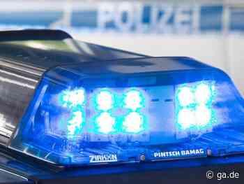 Polizei sucht Zeugen : Geldautomat in Bad Neuenahr-Ahrweiler gesprengt - ga.de