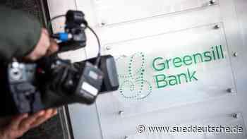 Auch Coswig von Insolvenz der Greensill Bank betroffen - Süddeutsche Zeitung