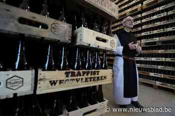 Is het exclusieve Westvleteren gewoon verkrijgbaar in de supermarkt onder andere naam?