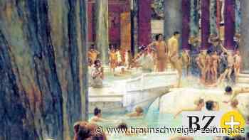 """""""Forsch!"""": Wie dachten Menschen in der Antike über Sauberkeit?"""