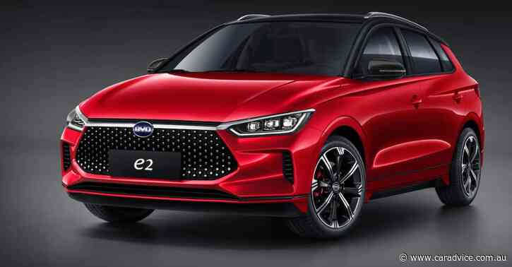 "BYD e2: Australia's cheapest electric car will arrive this year, priced ""well below $35,000"""