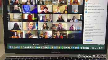 Hätte eine Mail gereicht?: Wann Videocalls wirklich sinnvoll sind