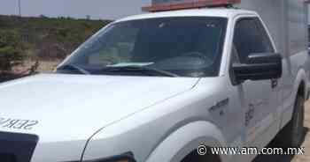 Seguridad San Luis de la Paz: Abandonan a mujer ejecutada en carretera - Periódico AM