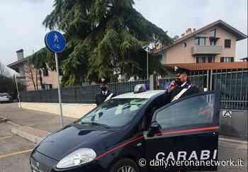 Viola il divieto di avvicinamento all'ex compagna, arrestato a Bussolengo - Daily Verona Network