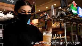 Boom in Supermärkten: Deutsche Bier-Exporte nach Großbritannien steigen deutlich