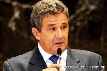 Deputado Luiz Humberto Carneiro morre após complicações da covid-19 - Rádio Itatiaia