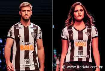 Atlético apresentará novo uniforme do time para temporada neste sábado - Rádio Itatiaia