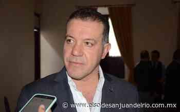 Eduardo Prado presidirá Canaco-SJR - El Sol de San Juan del Río