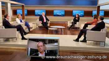 """TV-Talk: Intensivmediziner bei """"Anne Will"""": """"Wir haben keine Zeit!"""""""