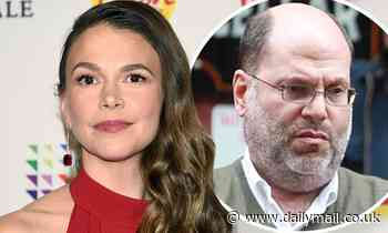 Sutton Foster on Scott Rudin leaving The Music Man amid bullying accusations