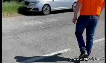 Olgiate Olona: finti operai ingannano con l'asfalto - La Prealpina