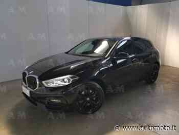 Vendo BMW Serie 1 116d 5p. Sport usata a Olgiate Olona, Varese (codice 8919161) - Automoto.it - Automoto.it