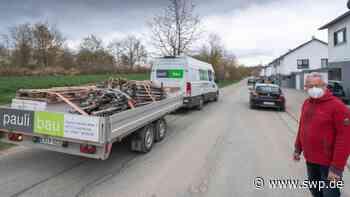 Verkehr Dornstadt: Tempo 30 für die Alte Landstraße - SWP