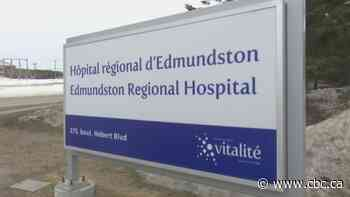 N.B. COVID-19 roundup: Edmundston continues to grapple with hospitalizations - CBC.ca