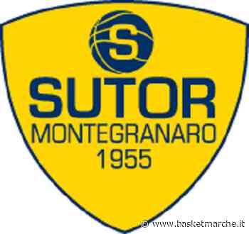 Una straordinaria Sutor Montegranaro espugna il campo della UEB Cividale del Friuli - Serie B Girone C - Basketmarche.it