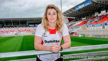 Downey upbeat for future of women's game in Ulster