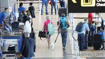 Prueba COVID-19 molecular en Aeropuerto de Tocumen costará B/.85.00 - Telemetro
