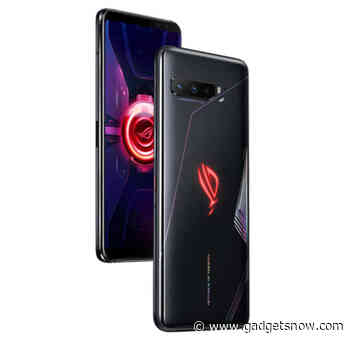 Asus ROG Phone 3 price slashed in India