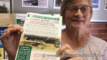 New publication tells Cambewarra Village's historical heritage - South Coast Register