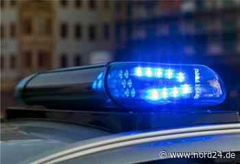 Flaschenwerfer in Sittensen verletzt 27-Jährigen - Nord24