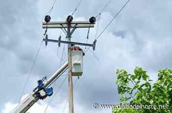 Comerciantes de Bosconia se declaran en desobediencia civil por mal servicio de energía - Diario del Norte.net