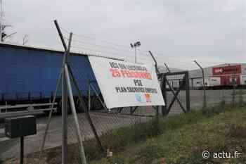 Gironde. Langon : les 25 salariés licenciés de XPO Logistics ont arrêté leur grève - Le Républicain