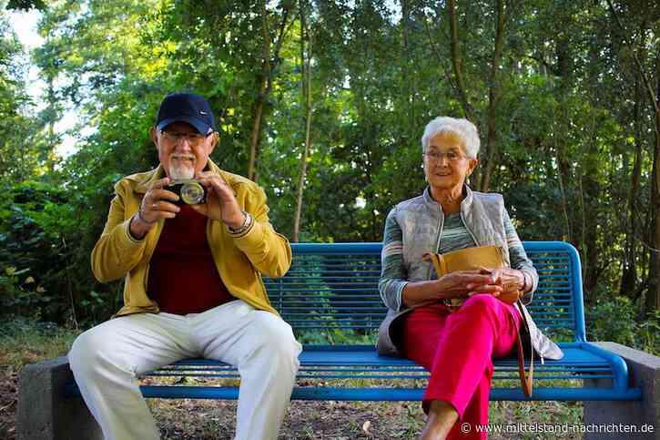 Folgen von Pensionsrückstellungen
