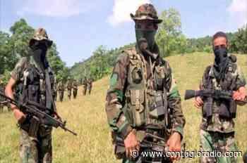 Paramilitares de las AGC sitian a 800 habitantes de Juradó, Chocó – Contagio Radio - Contagio Radio