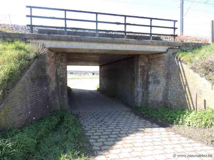Fietstunnel Korte Kave definitief gesloten
