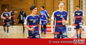 Floorball: VSV holt den neunten Meistertitel - Kleine Zeitung