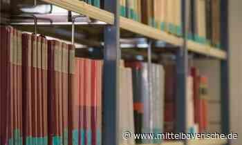 Bücherei in Thalmassing mit Abholservice - Landkreis Regensburg - Nachrichten - Mittelbayerische - Mittelbayerische