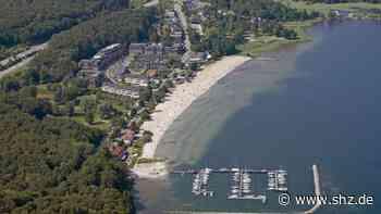 Strand in Harrislee: Ein Film zeigt die Pläne für die Promenade Wassersleben | shz.de - shz.de