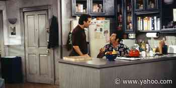 Mass Confusion Over the Existence of Jerry's 'Seinfeld' Hallway Has Commenced - Yahoo Lifestyle