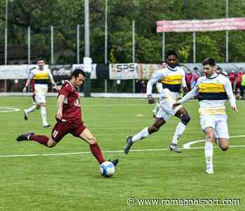 Castenaso-Savignanese 2-2 - romagnasport.com